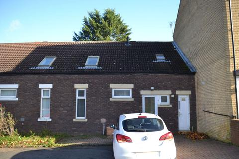 3 bedroom terraced house for sale - Axehead Road, Briar Hill, Northampton NN4 8TF
