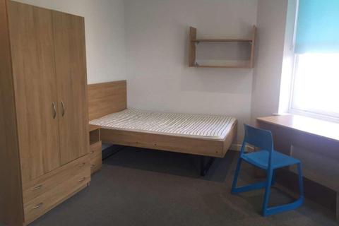 1 bedroom house to rent - 11 Park Buildings 2 Park Street Swansea