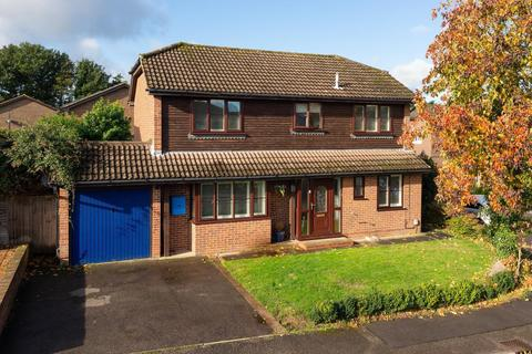 4 bedroom detached house for sale - Beauworth Park, Maidstone, ME15