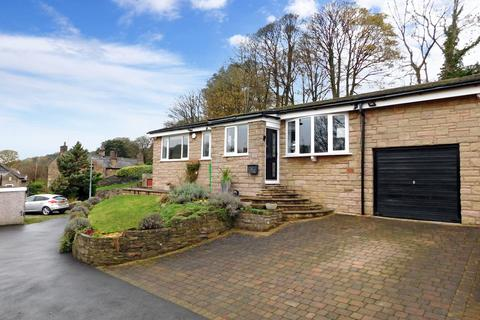 3 bedroom detached bungalow for sale - Lower Lea, Disley, SK12