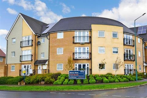 1 bedroom apartment for sale - Buffkyn Way, Maidstone, Kent
