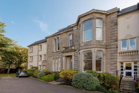 3 bedroom ground floor flat - 2 West Cherrybank, Edinburgh, EH6 4SW
