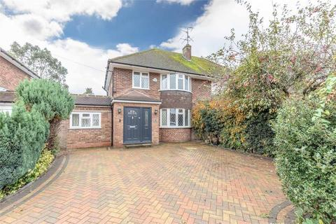 4 bedroom semi-detached house for sale - Castleview Road, Langley, Berkshire