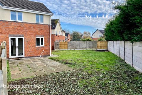 3 bedroom semi-detached house for sale - Welland Close, Sandbach