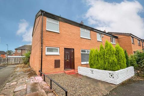 3 bedroom end of terrace house for sale - Kershaw Way, Newton Le Willows