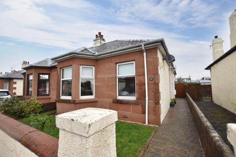 2 bedroom semi-detached bungalow for sale - 11 Whinfield Avenue, Prestwick, KA9 2BH