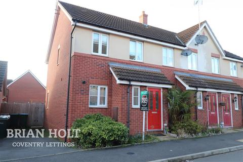 2 bedroom end of terrace house to rent - Shropshire Drive