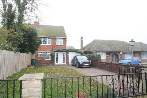 3 bedroom semi-detached house for sale - Hithermoor Road, Stanwell Moor, TW19