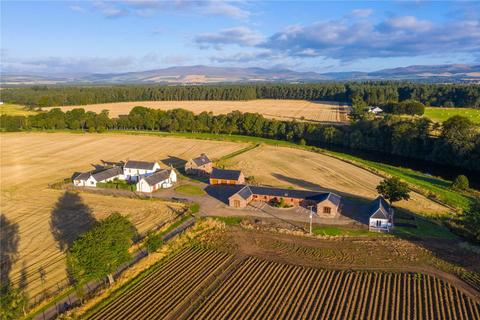 Farm for sale - Mill Of Pert, Northwater Bridge, Laurencekirk, AB30