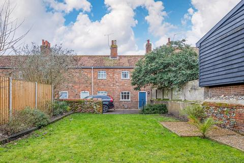 3 bedroom end of terrace house for sale - Fairland Terrace, Hingham