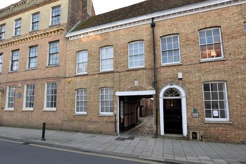 2 bedroom terraced house for sale - Kings Lynn