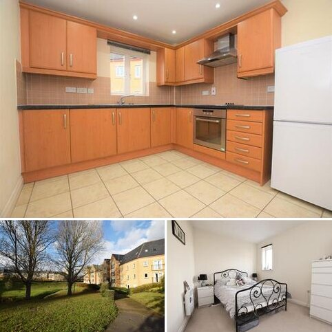 2 bedroom apartment for sale - Brook View, Grange Park , Northampton