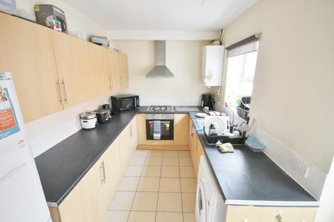 5 bedroom end of terrace house to rent - St. Leonards Road, Leicester