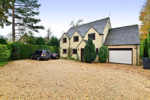 5 bedroom detached house for sale - Three Ways, Ewen, Gloucestershire