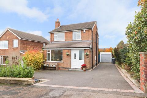 3 bedroom detached house for sale - Norwood Avenue, Hasland, Chesterfield