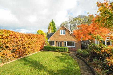 3 bedroom detached bungalow for sale - Longedge Lane, Wingerworth, Chesterfield