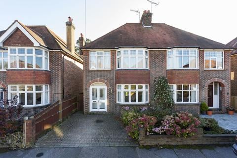 3 bedroom semi-detached house for sale - Pinewood Gardens, Southborough