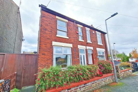 3 bedroom semi-detached house for sale - Merton Road, Cheadle Heath