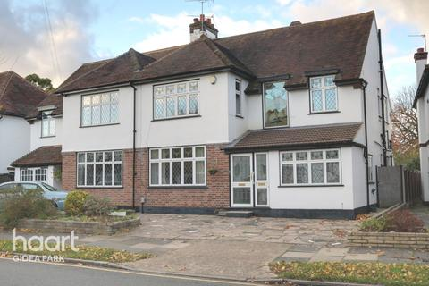 5 bedroom semi-detached house for sale - Castellan Avenue, Gidea Park, RM2