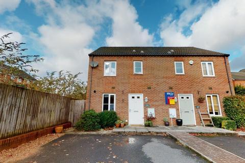 3 bedroom semi-detached house for sale - Goetre Fawr, Radyr