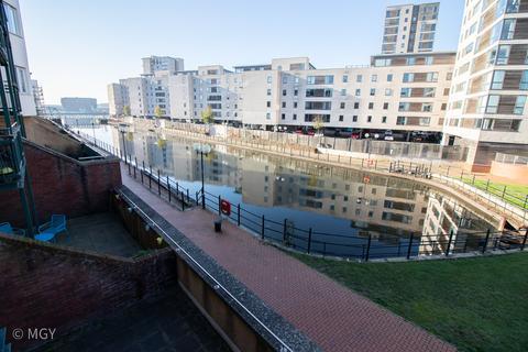 1 bedroom apartment for sale - Adventurers Quay, Cardiff