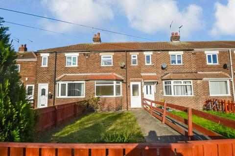2 bedroom terraced house to rent - Woodhall Street, Hull