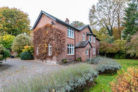 4 bedroom detached house for sale - Brookfield Road, Lymm
