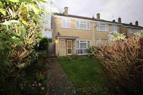 3 bedroom semi-detached house for sale - Windsor Close, Chippenham