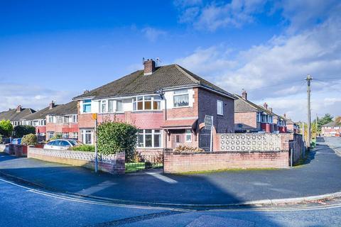 3 bedroom semi-detached house for sale - Rutland Road, Altrincham