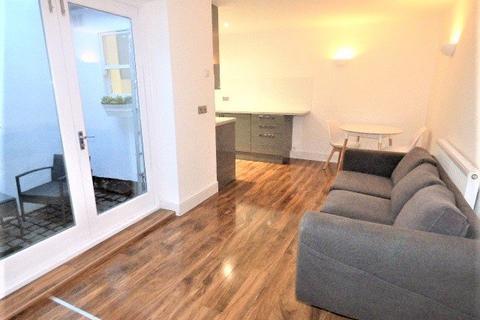 1 bedroom apartment - Wick Road, London, E9