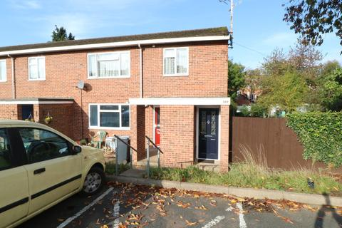 2 bedroom maisonette - Glendale Avenue, Kenilworth