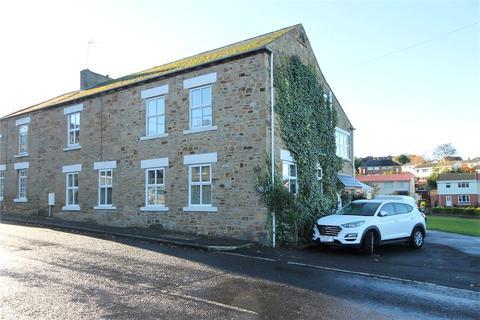 3 bedroom semi-detached house - Cutlers Hall Road, Shotley Bridge, Consett, DH8