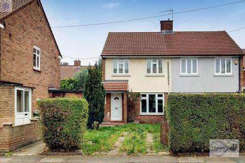 3 bedroom semi-detached house to rent - Brent Road, Canning Town