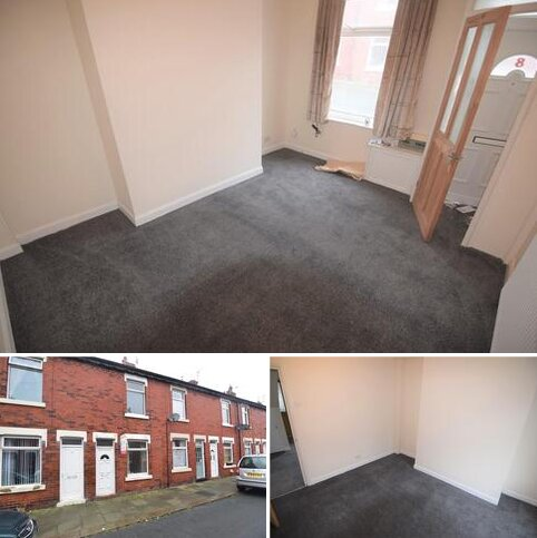 2 bedroom terraced house to rent - Melrose Avenue, Blackpool