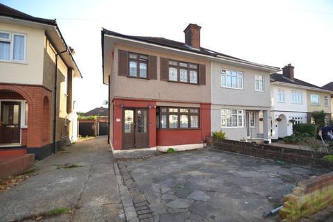 3 bedroom semi-detached house for sale - Victoria Avenue, Romford