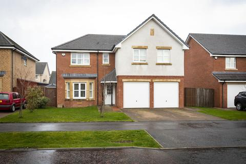 4 bedroom detached house to rent - Dunlop Crescent , Stepps