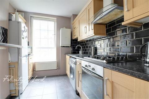 2 bedroom flat to rent - Shore Place E9