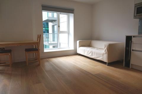Studio to rent - Avantgarde Place, Shoreditch, E1
