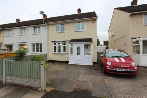 2 bedroom semi-detached house for sale - East Meadway, Birmingham