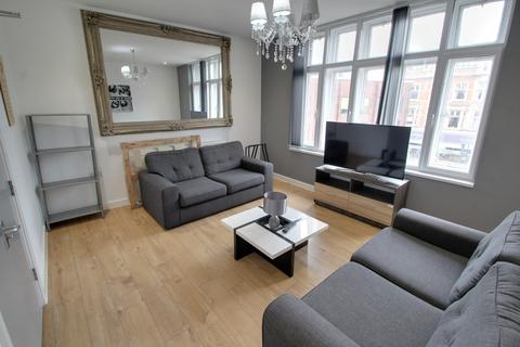 6 bedroom apartment to rent - Wellington Street, Leicester