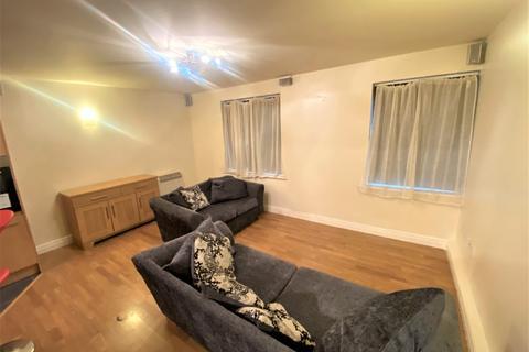 1 bedroom flat for sale - Simpson Court Chaddock Street, Preston PR1 3TW