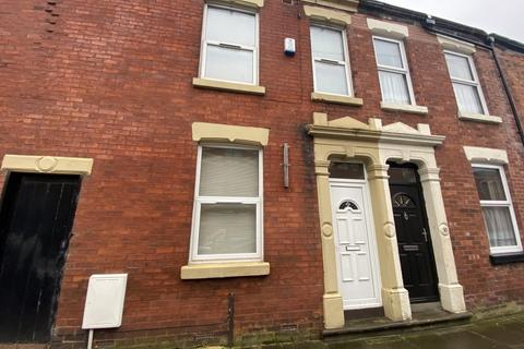 1 bedroom in a house share to rent - Lovat Road Preston PR1 6DP