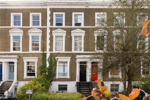 2 bedroom flat for sale - Richborne Terrace, Vauxhall, London, SW8