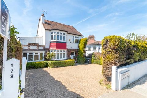 5 bedroom detached house for sale - Knights Hill, West Norwood, London, SE27