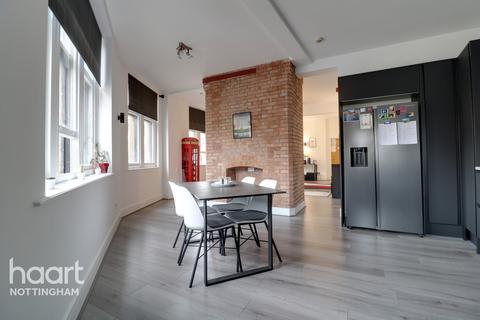 1 bedroom apartment for sale - Upper Parliament Street, Nottingham