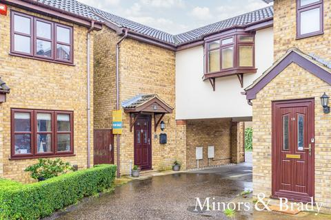 3 bedroom link detached house for sale - Bewick Close, Bradwell
