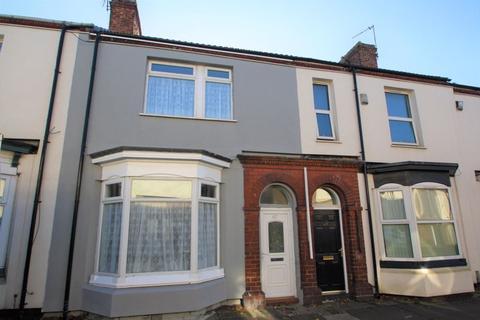 3 bedroom terraced house for sale - Northcote Street, Stockton-On-Tees, TS18 3JB