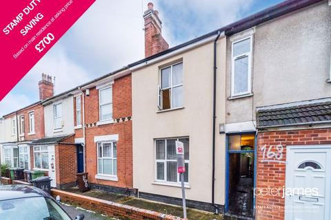 4 bedroom terraced house for sale - Leicester Street, Wolverhampton
