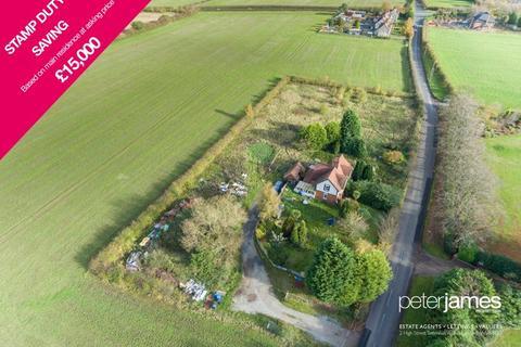 Land for sale - Pattingham Road, Perton Ridge, Wolverhampton
