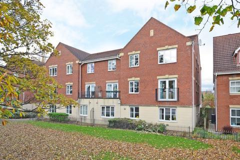 2 bedroom apartment for sale - Presidents House, Dukes Court, Boroughbridge Road, York